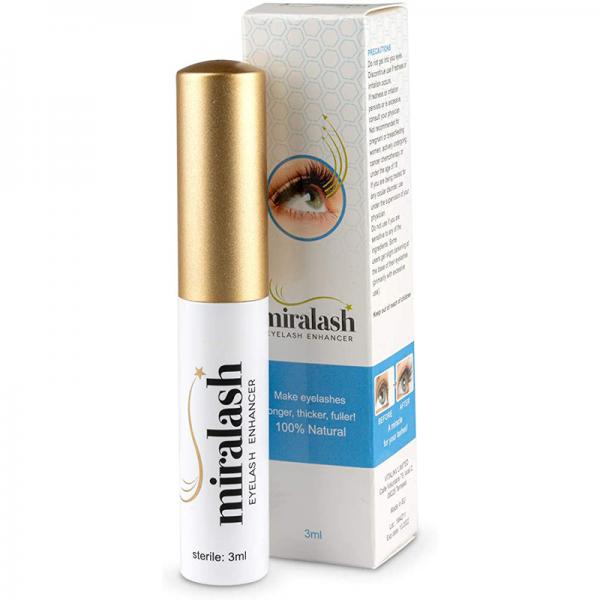 Miralash - wimperserum3.0 ml